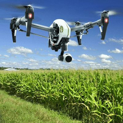 drone farming could be the future