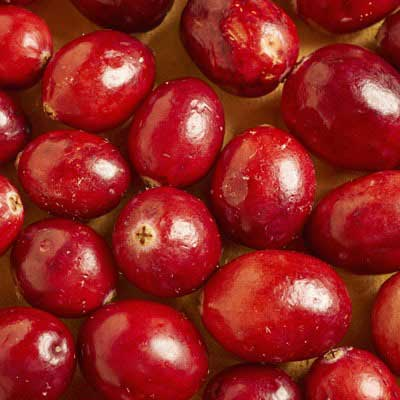 Fresh cranberry sauce recipe in New Jersey