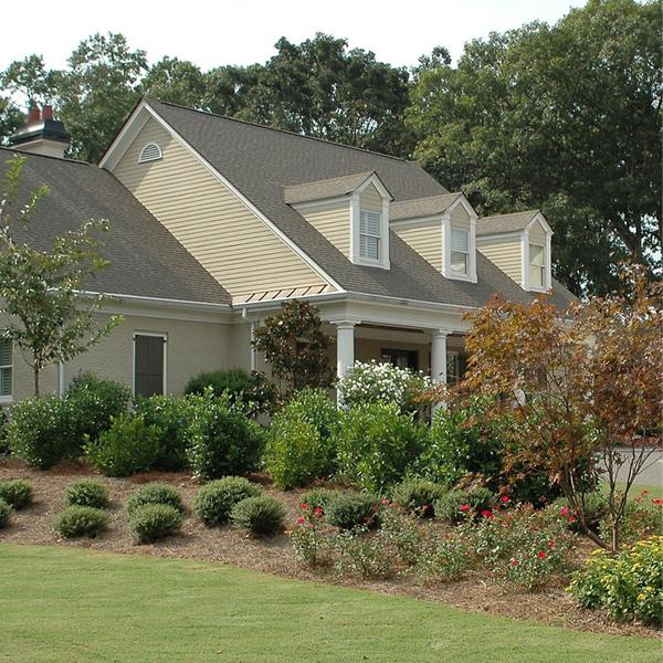 Georgia lawns