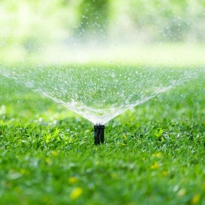 Summer irrigation is an essential part of your summer lawn care routine here in Athens, GA.